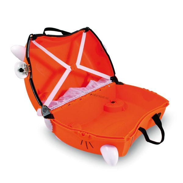 f21776a276a17 Cestovný kufrík TRUNKI - Terrance