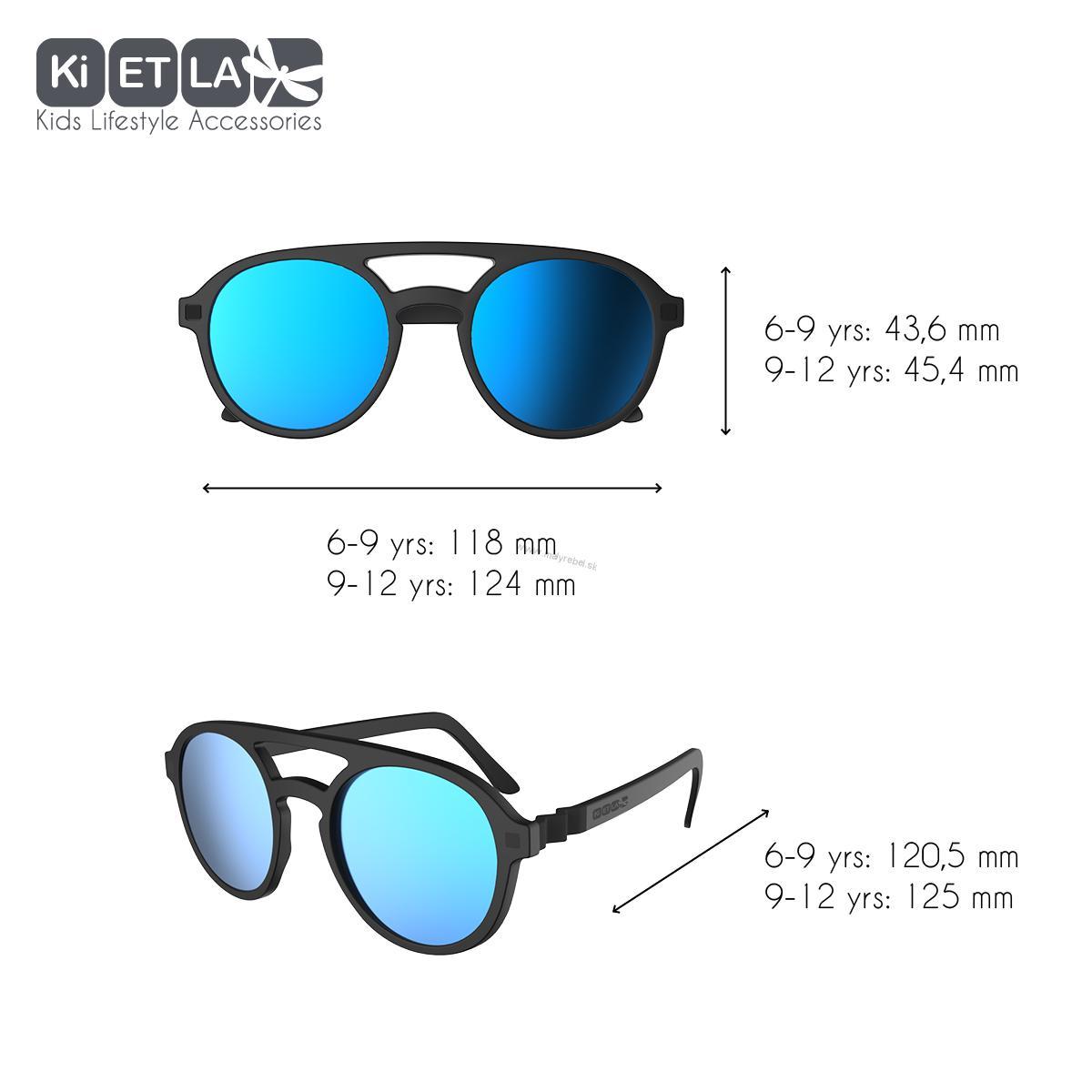 d1696dcdd Kompletné špecifikácie. Nové slnečné okuliare Kietla CraZyg-Zag ...