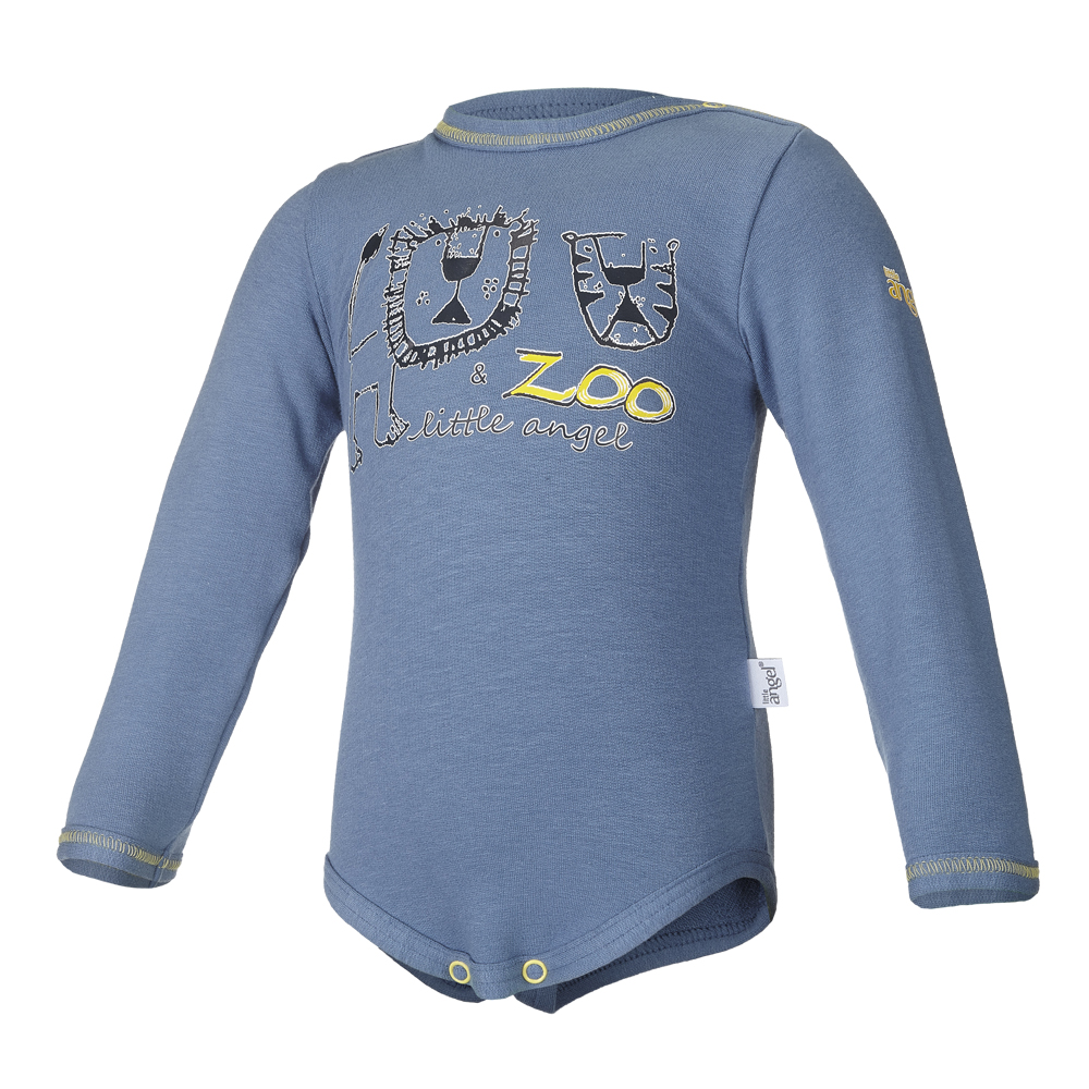 BODY SMYK  ZOO  DR OUTLAST®  denim-92