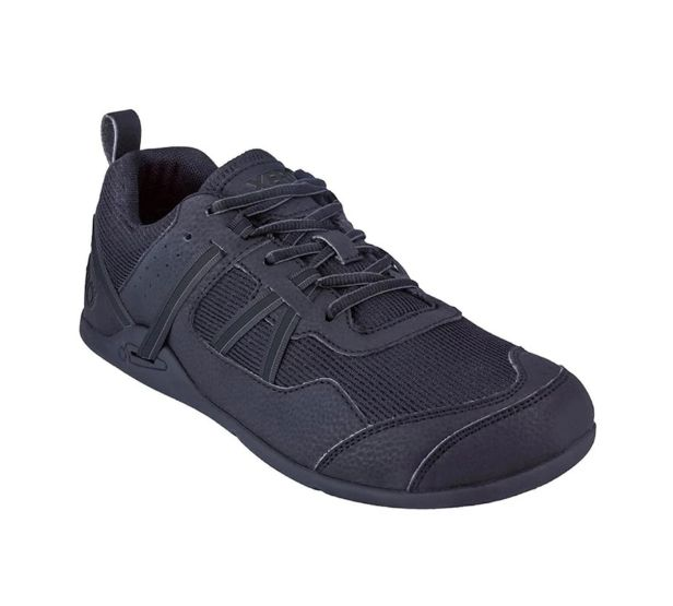 XERO SHOES 20 PRIO pánske Black