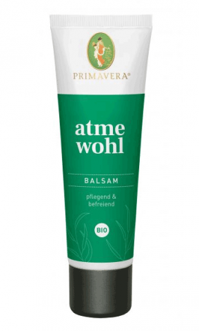 Aroma balzam Breathe Well 50 ml