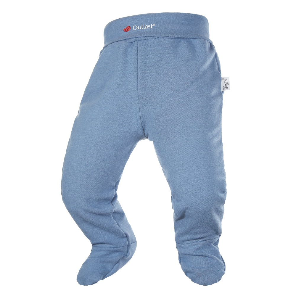 Polodupačky smyk 2019 Angel  Outlast® - denim