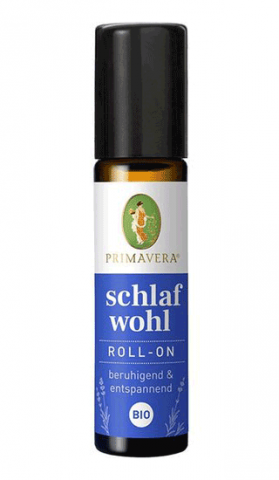 Aroma Roll-On Sleep Remedy 10ml
