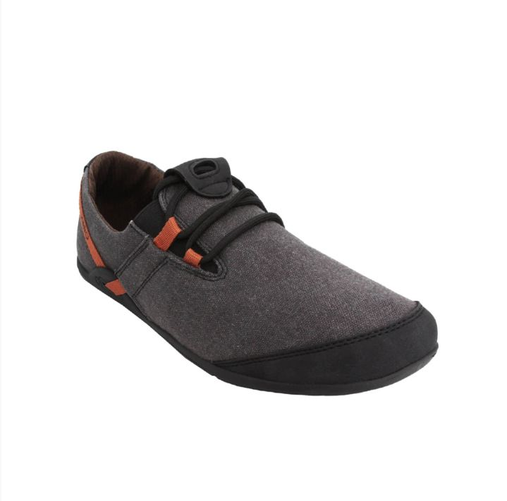 XERO SHOES 20 HANA M Black Rust