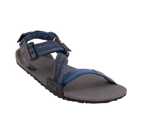 XERO SHOES 20 Z-TRAIL YOUTH Multi-Blue