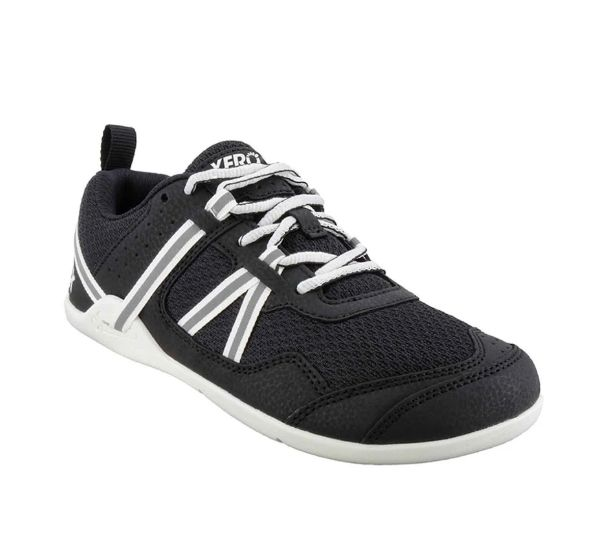 XERO SHOES 20 PRIO pánske Black/White