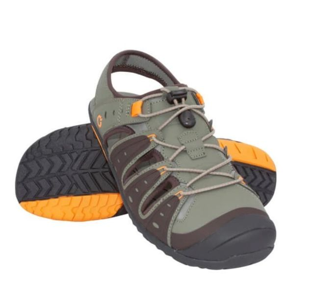 XERO SHOES 20 COLORADO Mužské  Olive