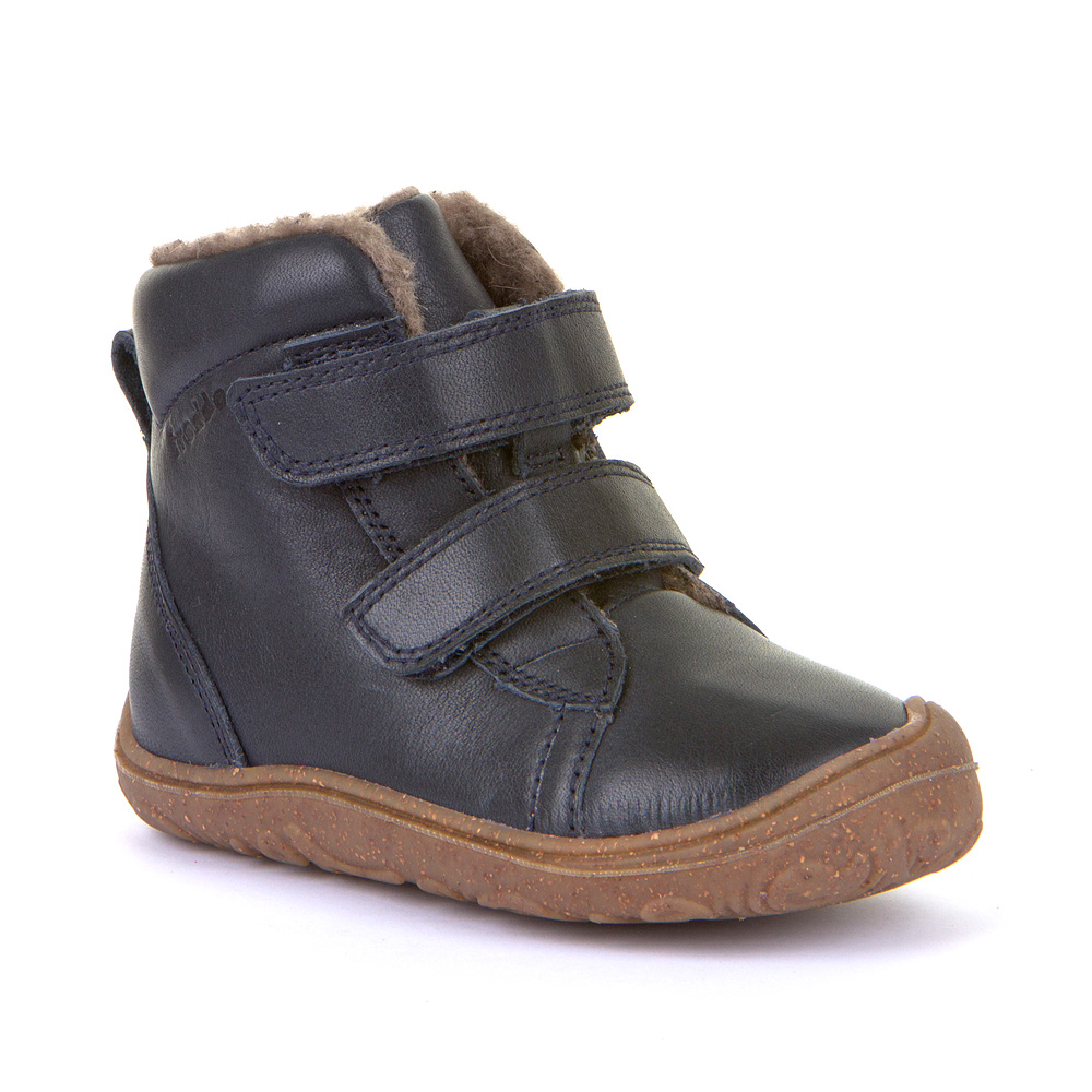 Froddo Boots  flexible – Winter- tmavomodré