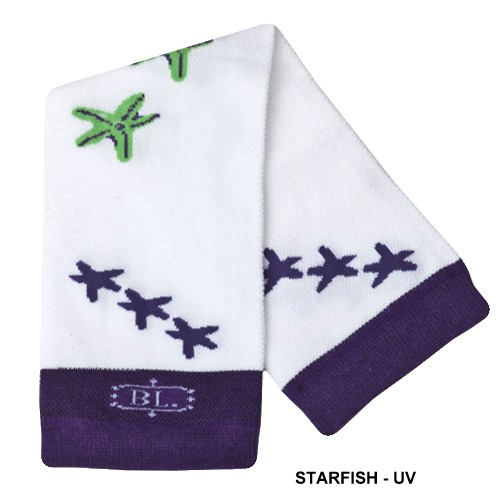 BABYLEGS COOL ! S UV FILTROM- Starfish