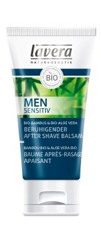 Upokojujúci balzam po holení Men Sensitive 50ml