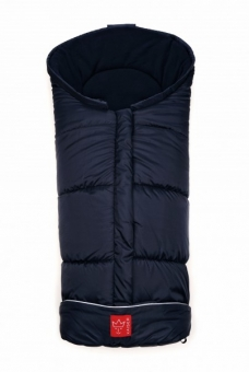KAISER - Fusak Iglu Thermo Fleece - marine