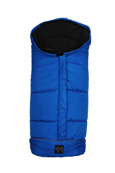 KAISER - Fusak Iglu Thermo Fleece - Blue