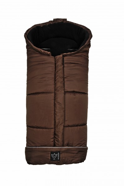 KAISER - Fusak Iglu Thermo Fleece - brown