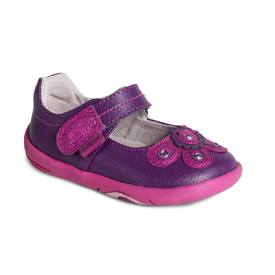 Pediped GG - Selena purple