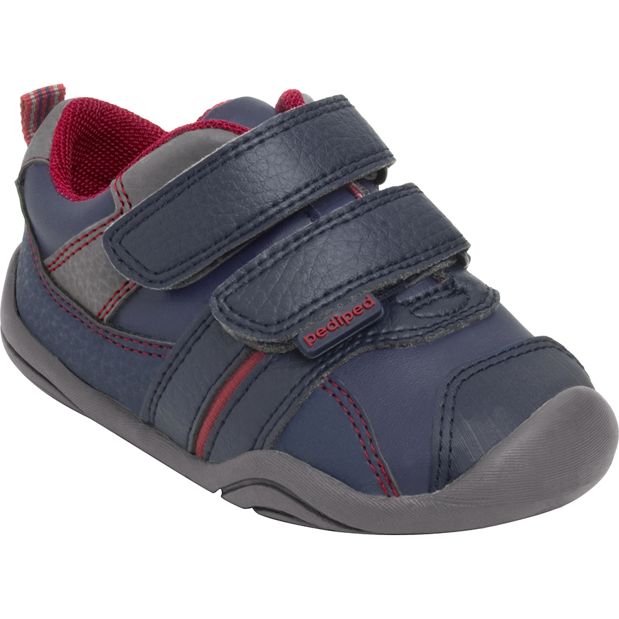 Pediped GG - Frank navy red