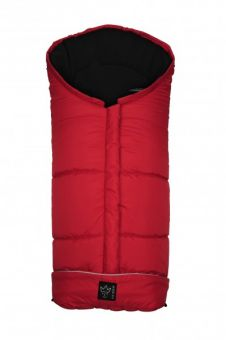 KAISER - Fusak Iglu Thermo Fleece - red